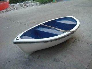 3.2米手划船
