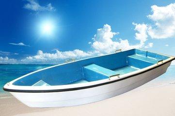 6米手划船